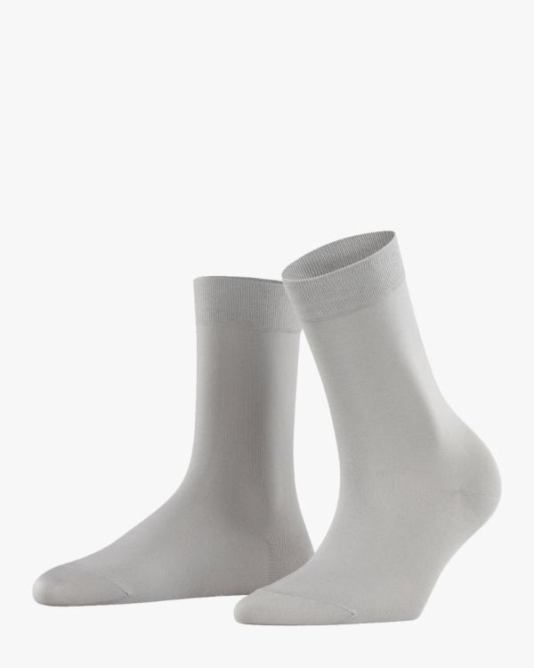 Cotton Touch sokken grijs