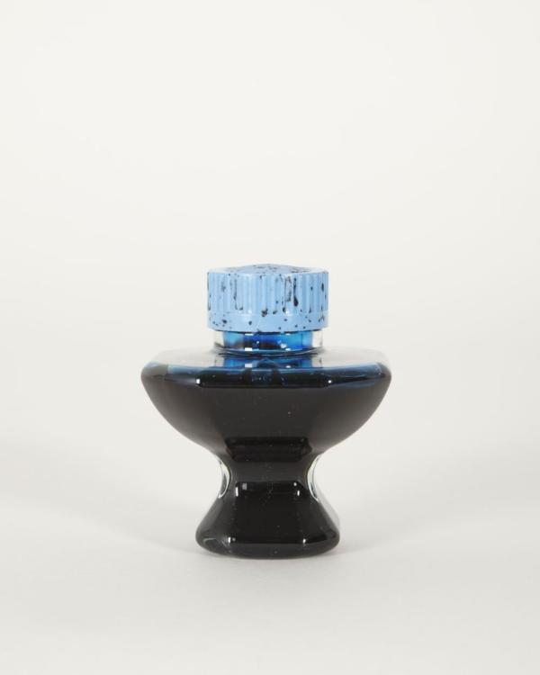 Inktpotje blauw