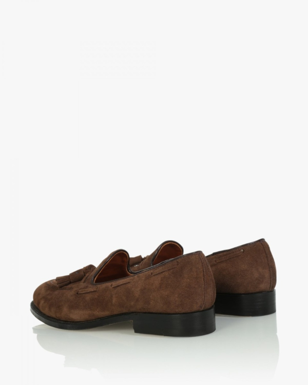 Loafer Suede M5101