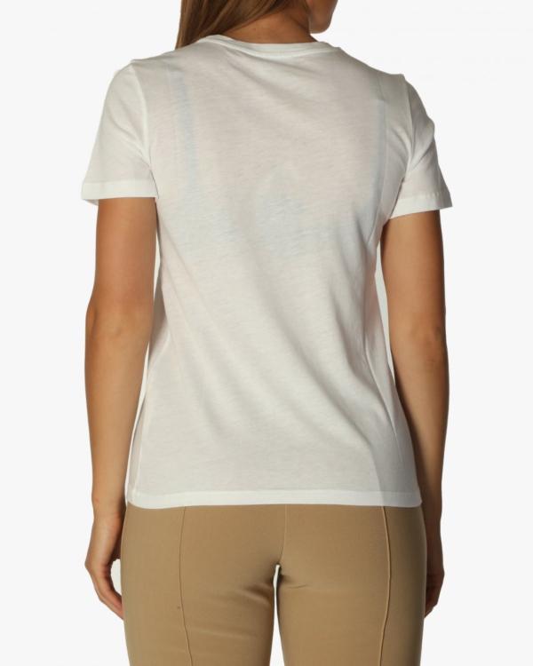 Oblivia shirt wit