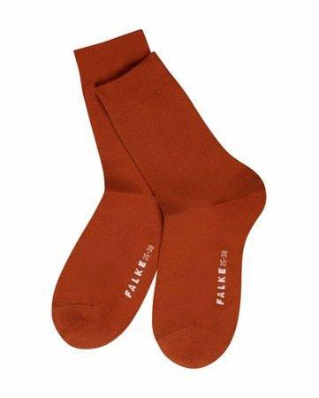 Cotton Touch sokken Cinnamon