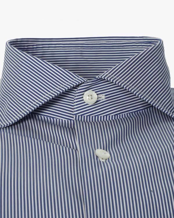 Shirt Blue Stripes