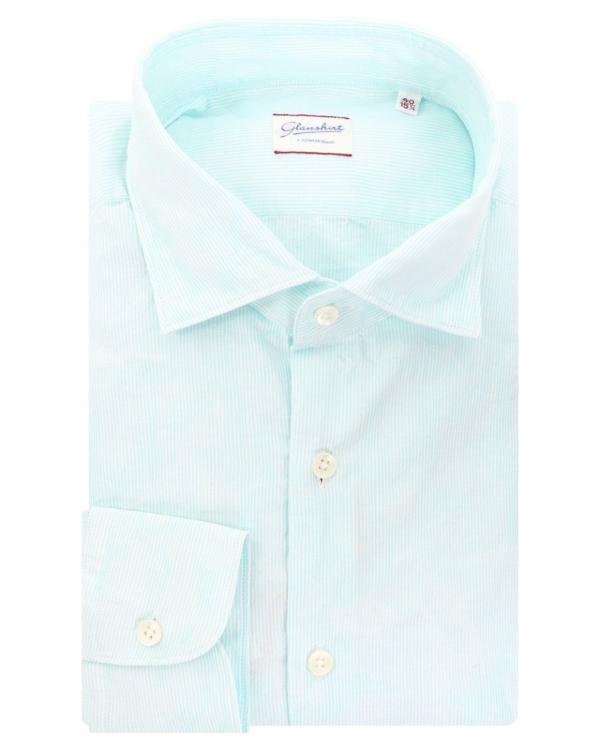 Ween casual shirt mint