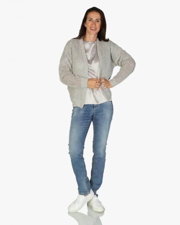 Parla jeans blauw