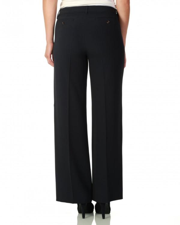 Pantalon marine Xiria