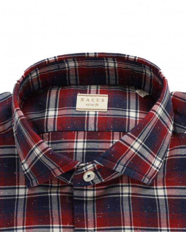 shirt tailor fit print