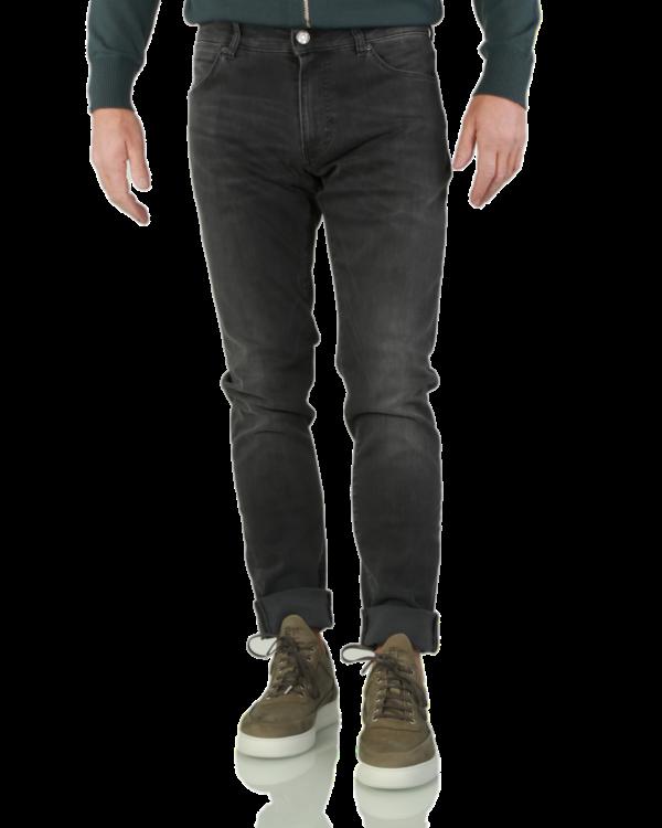 Soul jeans blauw