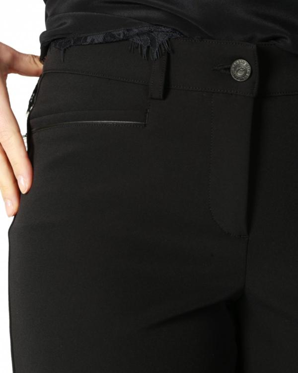 Pantalon Renira zwart