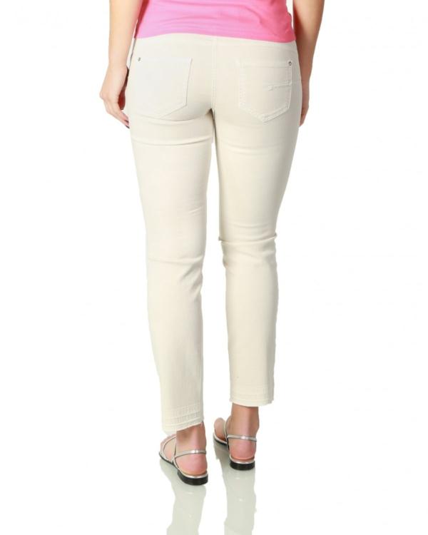 Love jeans crème