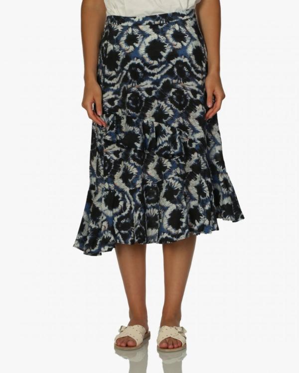 Move Skirt Bleu