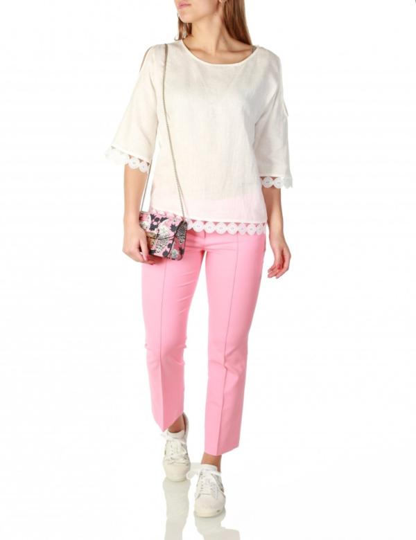 Broek pink
