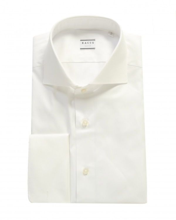 Shirt tailor fit wit