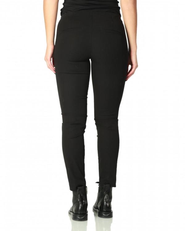 Ros pantalon zwart
