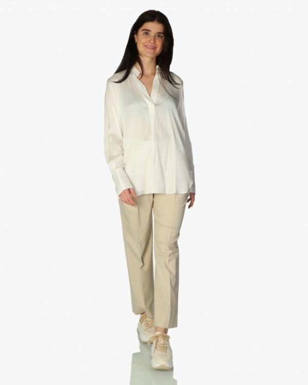 Mabillon blouse wit