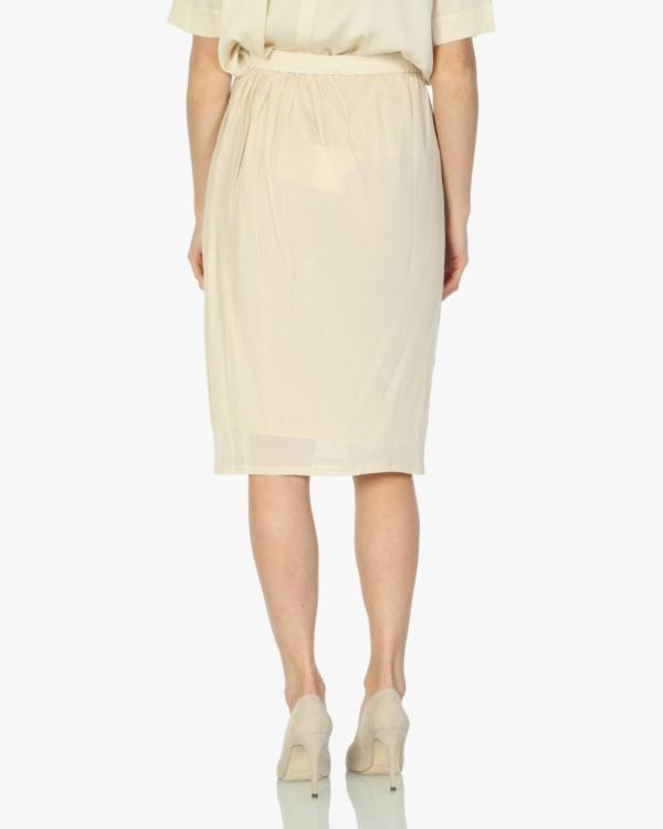 Arboa rok beige