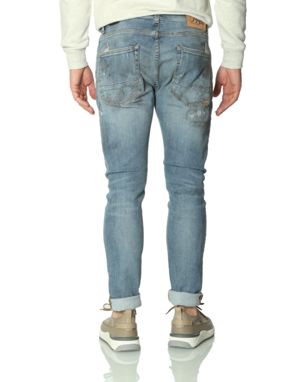 Jeans Windsor Long Danyel Denim Medium Wash