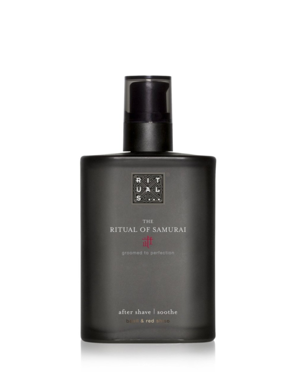 The Ritual of Samurai - After Shave Soothing Balm
