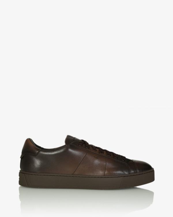 Sneaker Marrone